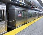 NYCT R42 4573
