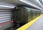 NYCT R16 6387