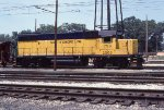 CSS GP38-2 #2003 - Chicago South Shore & South Bend