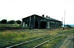 CNW Enginehouse Ashland WI