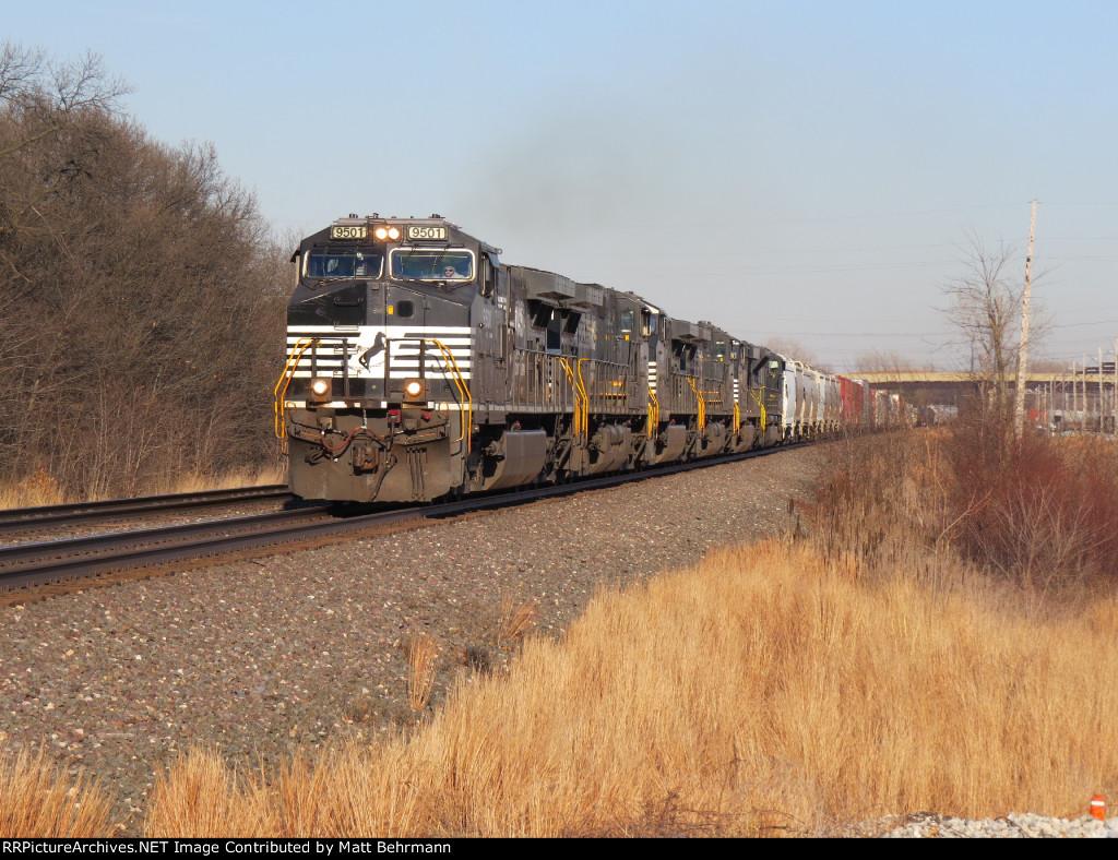 NS 9501