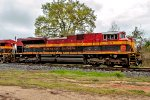 KCS 4171 Leads MJASH