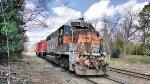 Georgia Florida Railroad