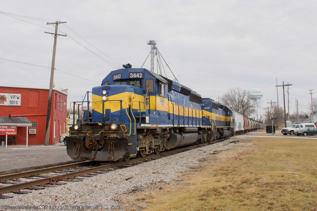 TPW 3442
