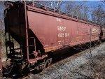 BNSF 485194