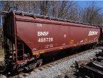 BNSF 488726