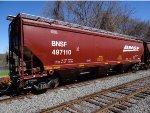 BNSF 497110