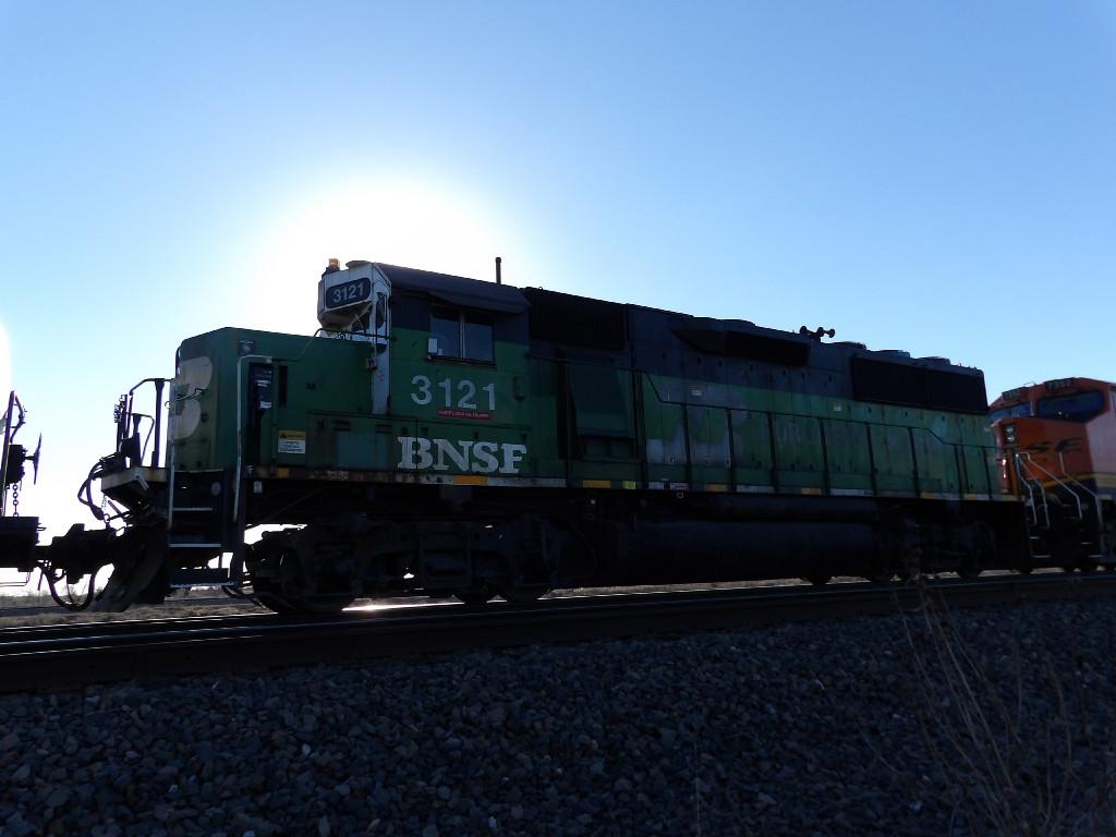 BN GP50 3121