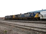 CSX 241 and 95