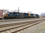 CSX 4802 and 8730