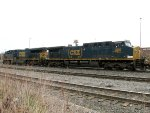 CSX 490 and 666