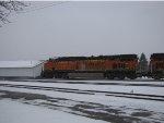 BNSF 7332