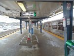 PATCO Station, Lindenwold