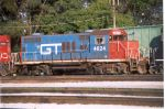 GTW 4624