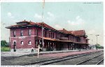 Santa Fe Hotel - Dodge City, KS