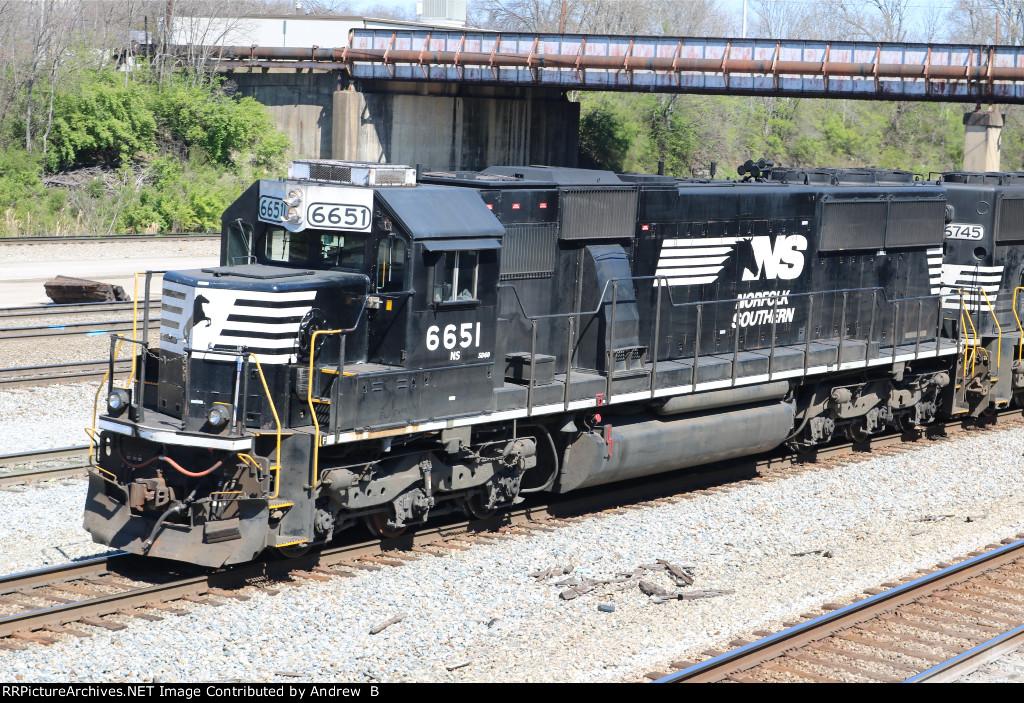 NS 6651