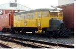 SRC 21 Railbus