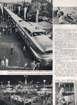 """GM's New Aerotrain,"" Page 2, 1955"