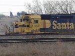 BNSF SD40-2 1723