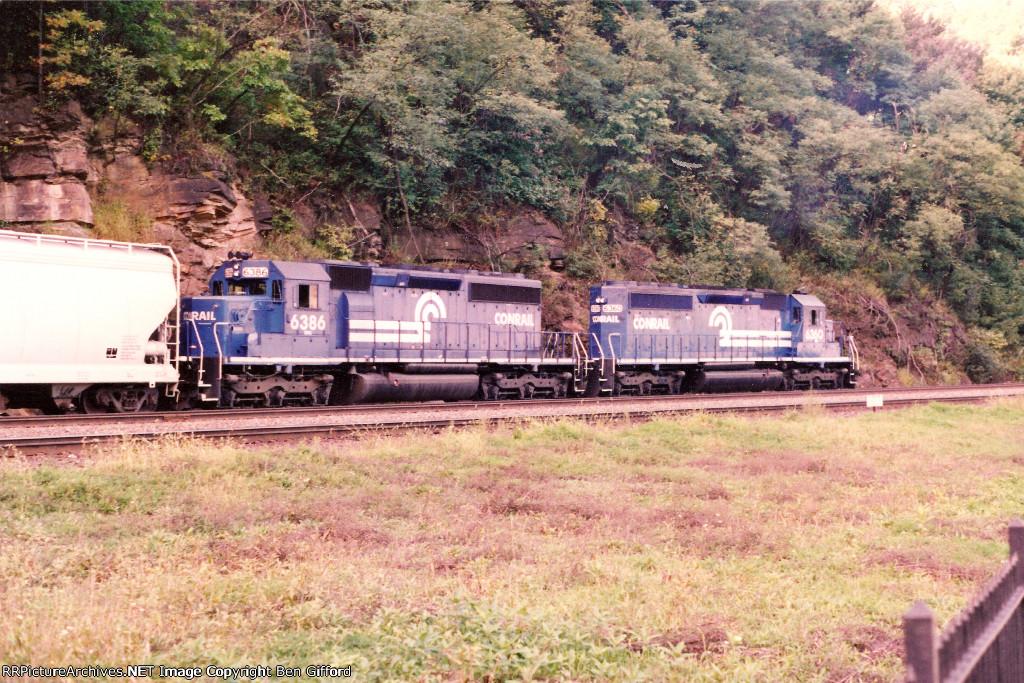 CR 6386