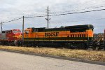 BNSF 565 roster
