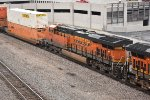 BNSF 7883 roster