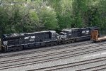 Coal Train DPU Set