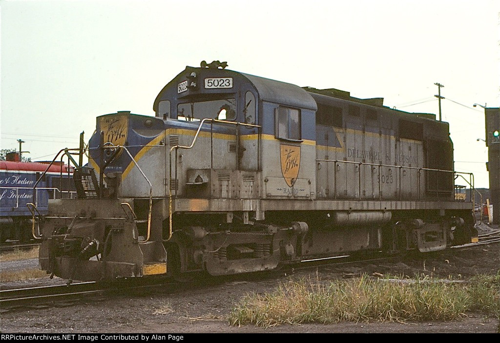D&H RS36 5023