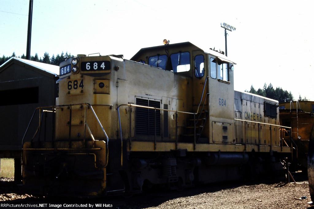 CM&E C415 684