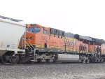 BNSF ES44DC 7202