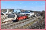 CP 8913 passes A. Schulman Inc.