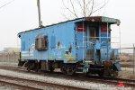 Conrail N21 21202