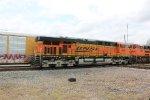 BNSF 6090