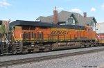 BNSF 6728
