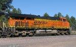 BNSF 7270