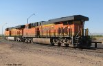 BNSF 7157