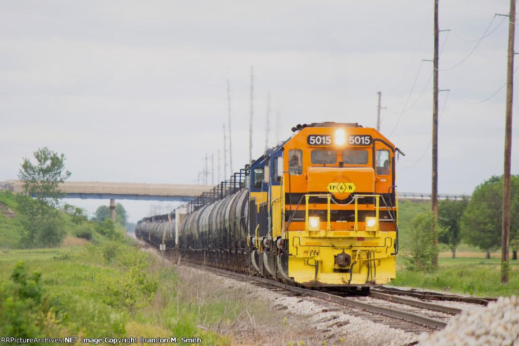 TPW 5015 East