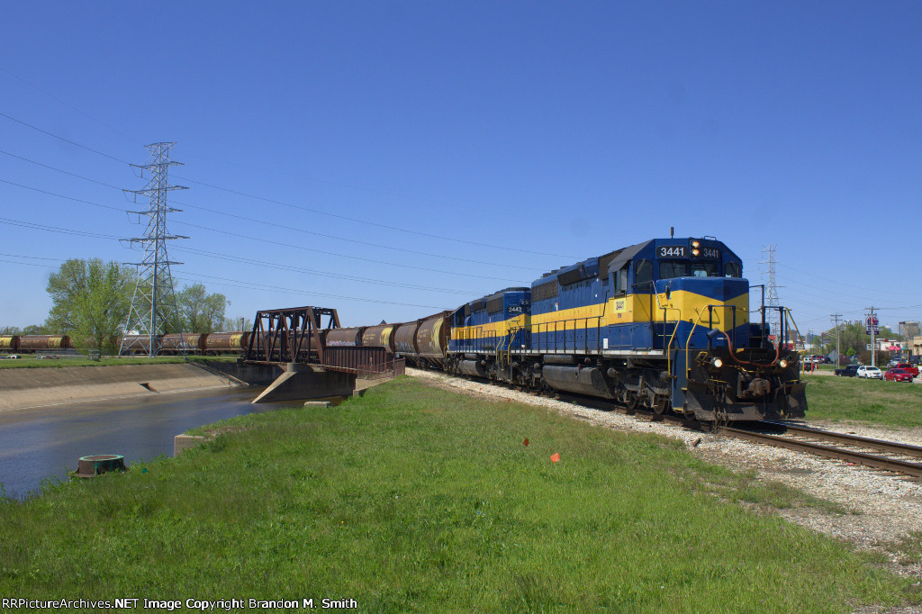 TPW 3441