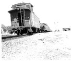 Santa Fe freight July 1969