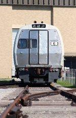 PRR Metroliner #860