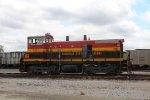 KCS SW1500 4331