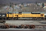 NS SD9043MAC 7295