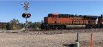 BNSF 6568