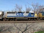 CSX 6151