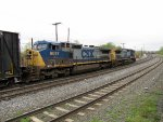 CSX 9037 and 9039