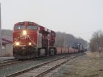 CP 9362 East