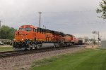 BNSF 3733