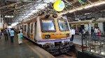 Indian Railways Passenger train