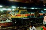 Indian Railways Locomotive