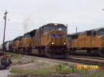 UP 5094, UP 9624, & UP 2762